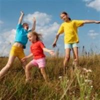Çocuğunuzun Yaş Grubuna Göre İlgisini Çeken Oyun