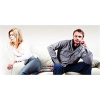 Çiftlerin Dağılmasının Nedeni