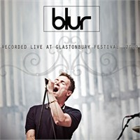 "Konser: Blur ""Live At Glastonbury 2009"""