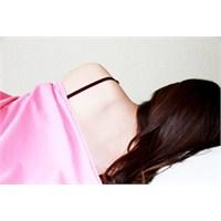 Uykuzuzluk Daha Fazla Kilo Aldırıyor
