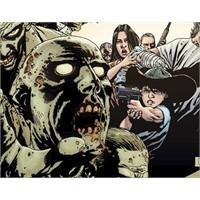 2011in En Çok Satan Çizgi Romanları