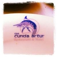 Cunda Artur Cunda Adası