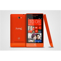 Htc Yeni Windows Phone 8s Modeli Resmen Tanıttı