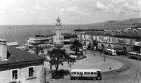 İzmir Konak Meydanı (eski - Yeni)