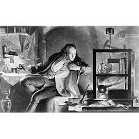 Batı Gelişmişliğinin Dumanlı Hikayesi: James Watt