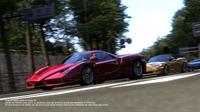 Gran Turismo 5 Yeni Ekran Görüntüleri