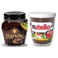 Sarelle Bitter Nutella'yı Geçer Mi?