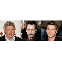 "Harrison Ford Ve Gary Oldman ""Paranoia""da"