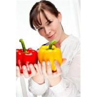 Sebze Ve Meyveleri Sağlıklı Hazırlayın