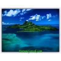 Dünyadaki Beş Okyanus Ve Özellikleri