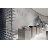 Vitra 3. Kez Tasarımın Kalbi Milano'daydı