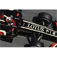 Formula 1 Barcelona Haftasonu !
