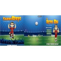 Favori İphone Oyunlarımdan Biri : Sabri Reis …
