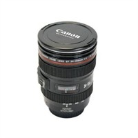 Canon Cup Lens