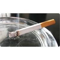 Sigara Bebeğinizi De Zehirliyor