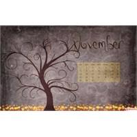 Kasım Mı Gelmiş ?