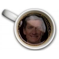 Tim Cook'la Kahve İçmek İçin 610 Bin Usd