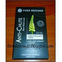 Yves Rocher Anti-chute (Saç Dökülmesi İçin Serum )