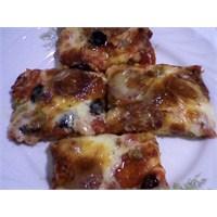 Pufidik Pizza