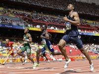 Atletler Niçin Saat Yönünün Aksine Koşuyor?