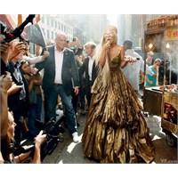 Vanity Fair & 2012'nin En İyi Fotoğrafları