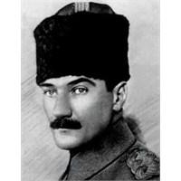 Atatürk'ün Bir Hediyesi