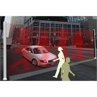 Kırmızı İşıkta Geçenler İçin Yeni Bir Önlem