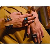 Mücevher Dosyası: Pamela Love