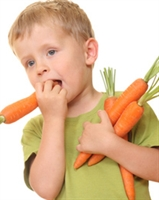 Çocuk Beslenmesinde Dilara Koçak Tavsiyesi