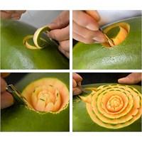 Meyve & Sebze Oyma Sanatı - Chef James Parker
