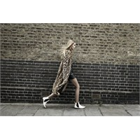 Zara Trf Sonbahar/kış 2013 Reklam Kampanyası