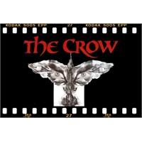 The Crow Dalgalandı Ve Duruldu