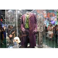 San Diego Comic Con 2011den Görüntüler