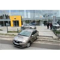 Renault'dan Yakıt Tüketiminde Bir İlk Daha!