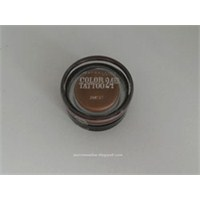Maybelline Color Tattoo Krem Far - On And On Bronz