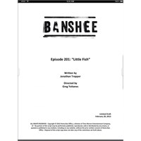 Banshee 2.Sezon'a Dair İlk Öğrendiklerimiz