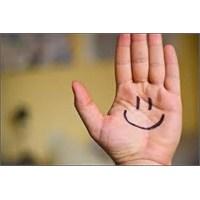 ' Mutluluktur Yaşamak … ' – Songül Yilmaz
