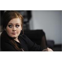 Madonna'yı Sollayan Adele Diye Bir Kız