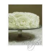 Çilekli Muzlu Pasta