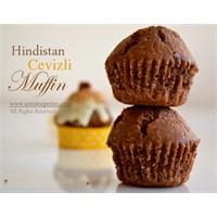 Hindistan Cevizli Nefis Muffin Tarifi