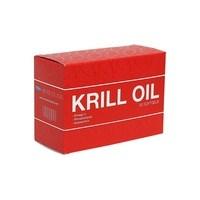 Krill Yağı