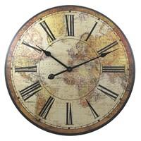 Saat Neden Sağa Döner ?