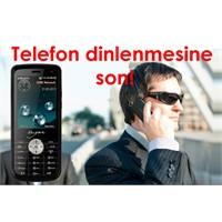 Dünyanın En Güvenli Telefonu