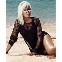 Ajda Pekkan'dan 2012 Twist Plaj Koleksiyonu