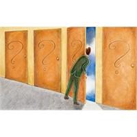 İyi Yönetici Tuvalet Sorusuna Verdiği Cevaptan Bel
