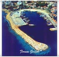 Antalya nın En Batısındaki Turistik İlçe - Kaş