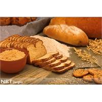 Ekmekteki tuz azaltılıyor