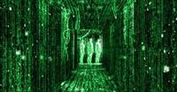 `matrix` Gerçek Oluyor