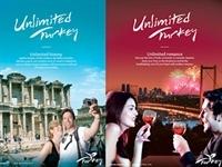 Unlimited Turkey Reklamı Adrian Ödülünü Aldı