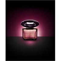 Versace Crystal Noir: Yeni Parfüm